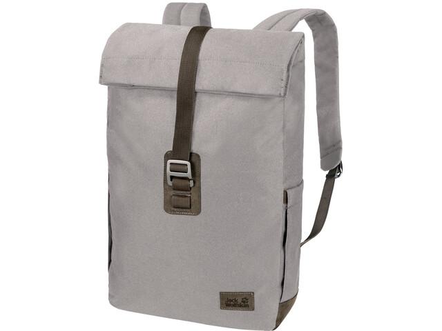 Jack Wolfskin Royal Oak Backpack clay grey